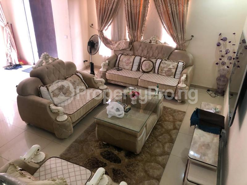 4 bedroom Detached Duplex for sale Ifako-gbagada Gbagada Lagos - 8