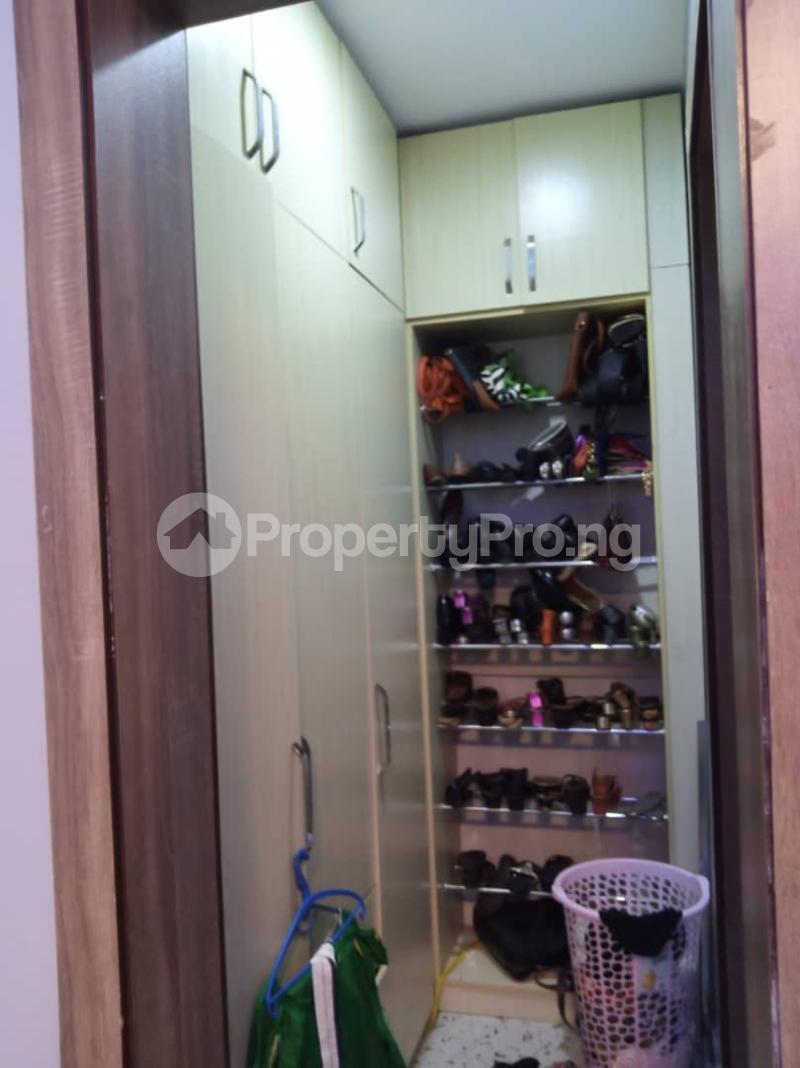 4 bedroom Detached Duplex for sale Ifako-gbagada Gbagada Lagos - 24