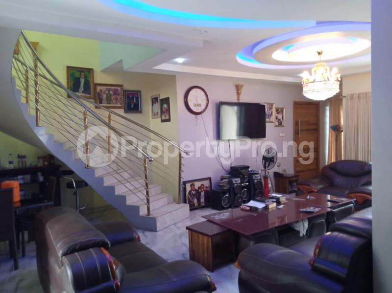 4 bedroom Detached Duplex for sale Ifako-gbagada Gbagada Lagos - 44