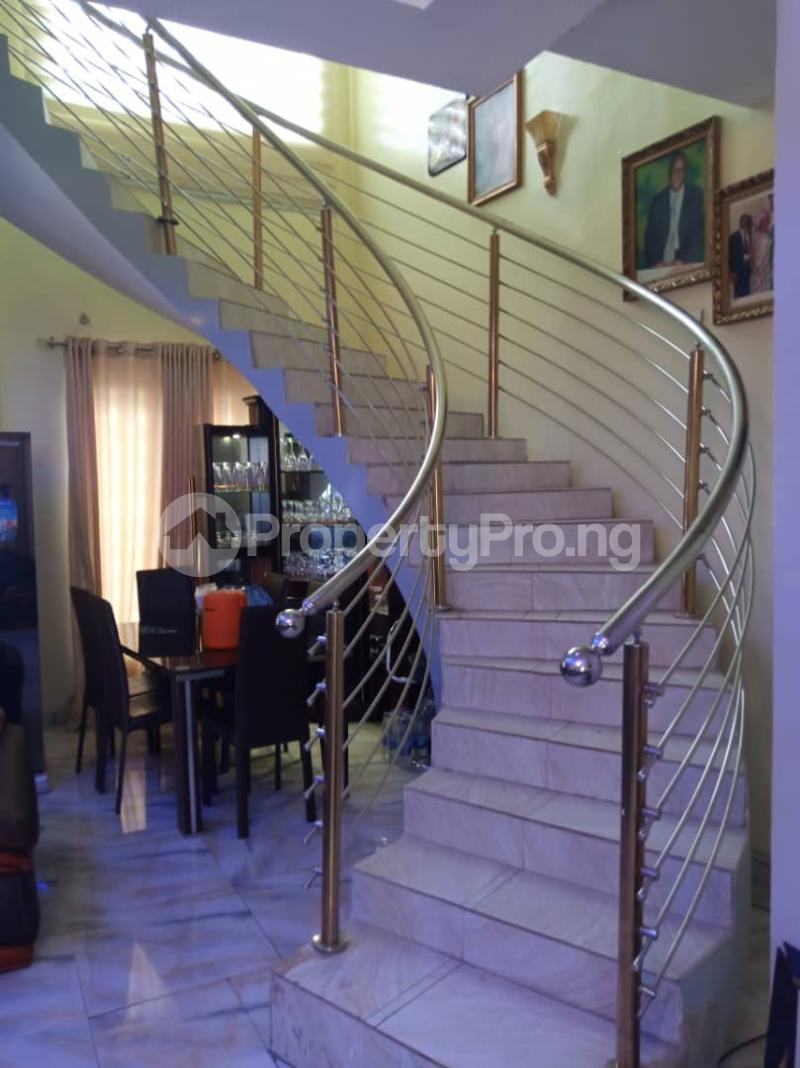 4 bedroom Detached Duplex for sale Ifako-gbagada Gbagada Lagos - 39