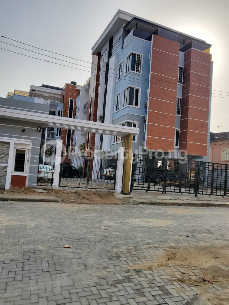 4 bedroom Detached Duplex for sale Ifako-gbagada Gbagada Lagos - 50