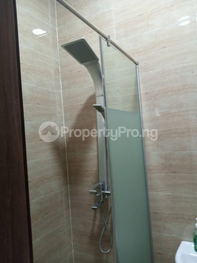 4 bedroom Detached Duplex for sale Ifako-gbagada Gbagada Lagos - 40