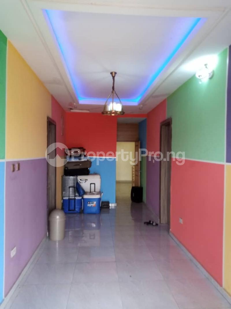 4 bedroom Detached Duplex for sale Ifako-gbagada Gbagada Lagos - 23