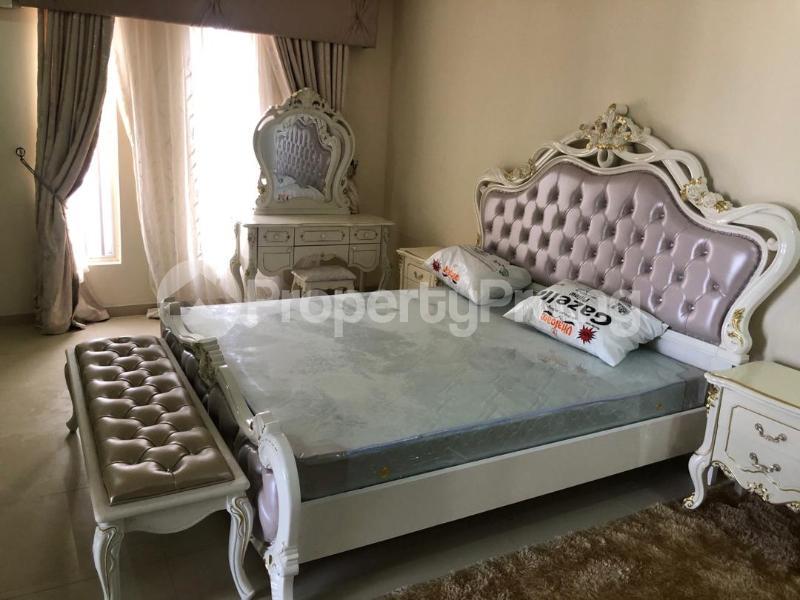 4 bedroom Detached Duplex for sale Ifako-gbagada Gbagada Lagos - 4