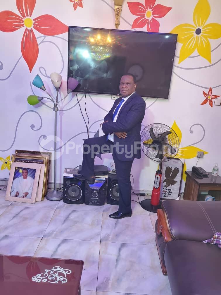 4 bedroom Detached Duplex for sale Ifako-gbagada Gbagada Lagos - 49