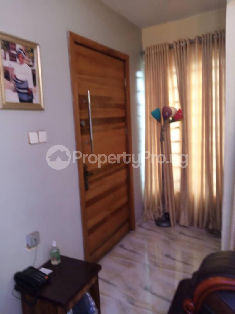 4 bedroom Detached Duplex for sale Ifako-gbagada Gbagada Lagos - 42