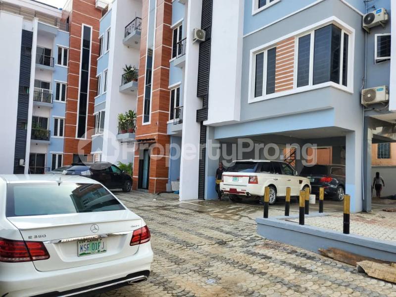 4 bedroom Detached Duplex for sale Ifako-gbagada Gbagada Lagos - 51