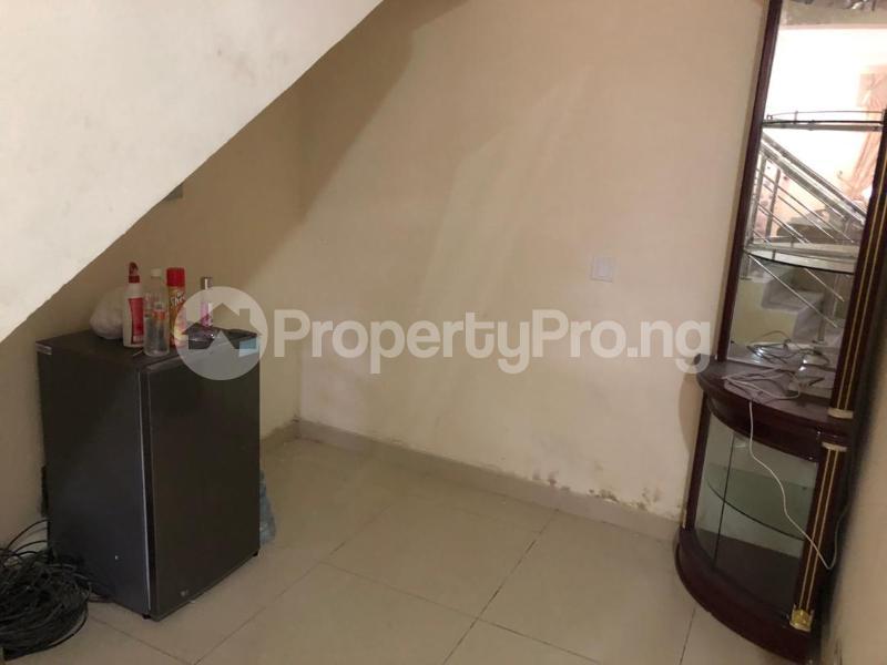4 bedroom Detached Duplex for sale Ifako-gbagada Gbagada Lagos - 19