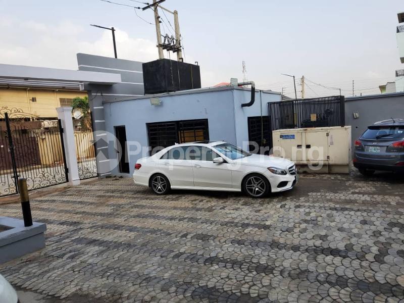 4 bedroom Detached Duplex for sale Ifako-gbagada Gbagada Lagos - 52
