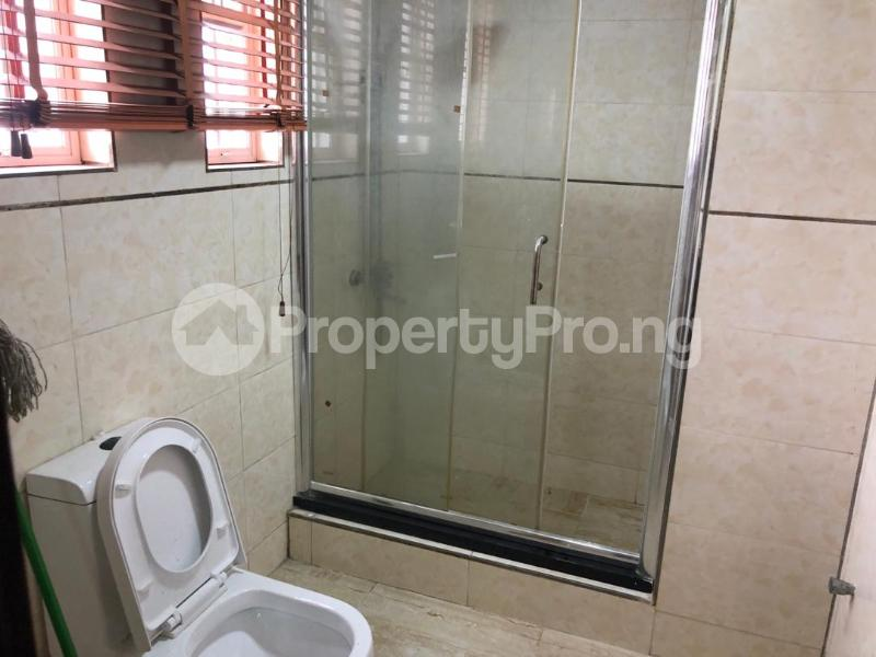 4 bedroom Detached Duplex for sale Ifako-gbagada Gbagada Lagos - 1