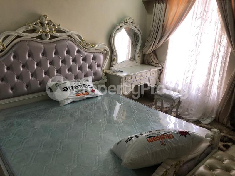 4 bedroom Detached Duplex for sale Ifako-gbagada Gbagada Lagos - 12