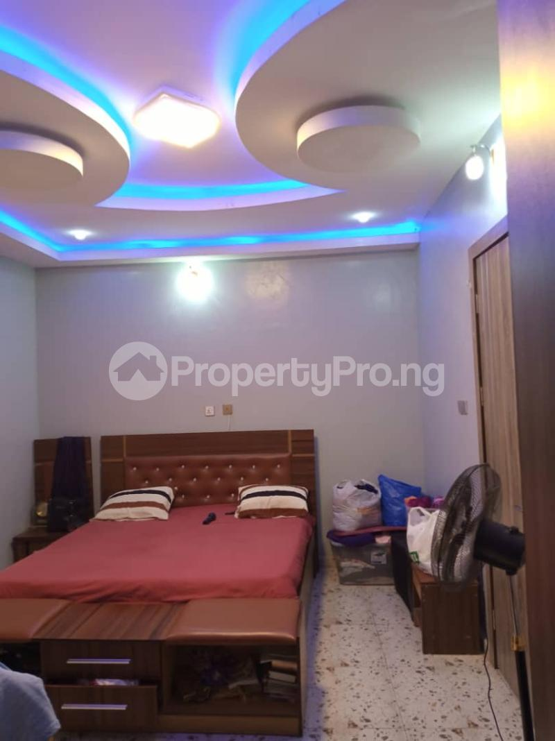 4 bedroom Detached Duplex for sale Ifako-gbagada Gbagada Lagos - 30