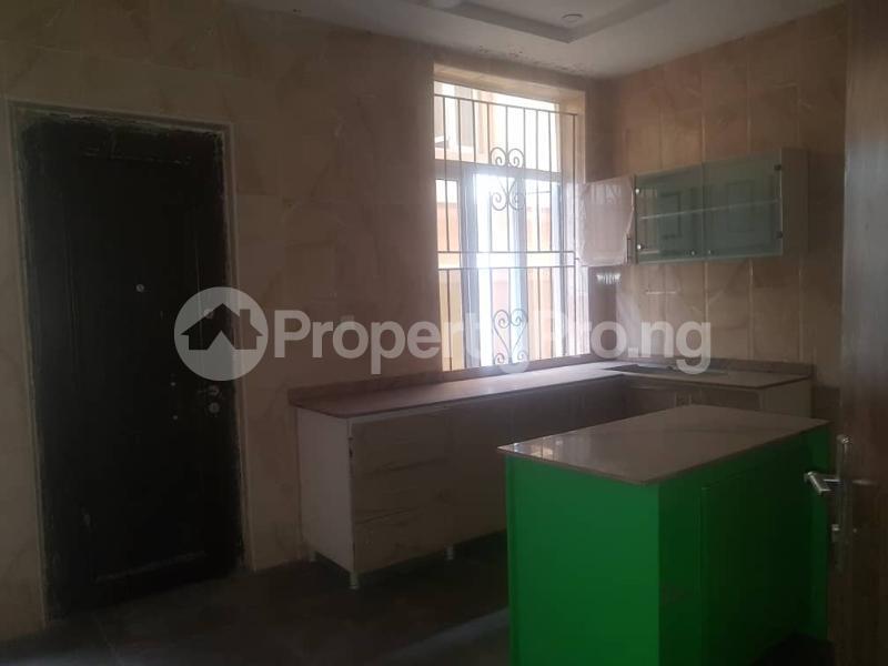 5 bedroom Detached Duplex House for sale Emmanuel Keshi Ketu Lagos - 6