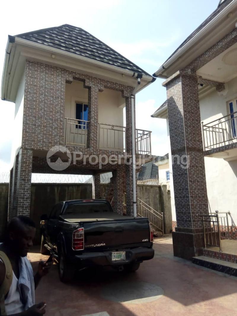 5 bedroom Detached Duplex House for sale new owerri Owerri Imo - 2