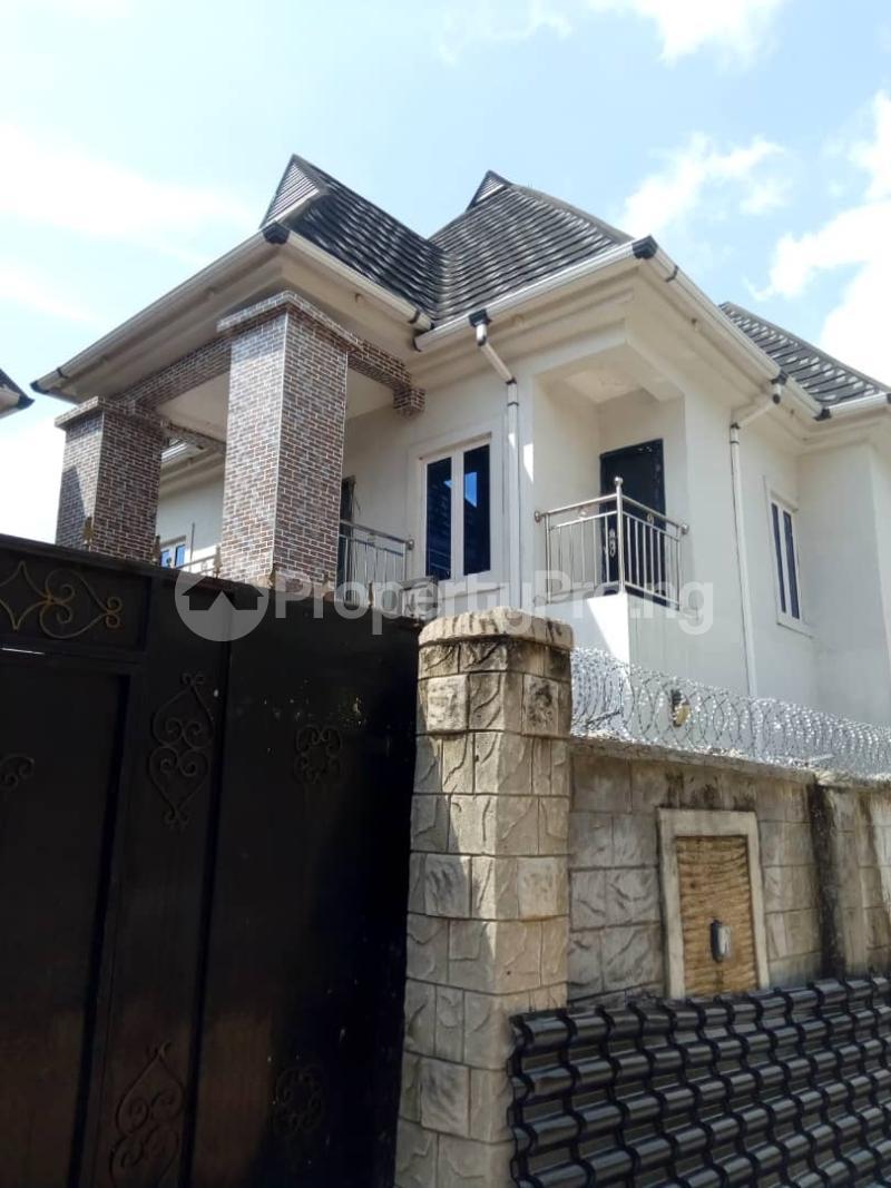 5 bedroom Detached Duplex House for sale new owerri Owerri Imo - 4