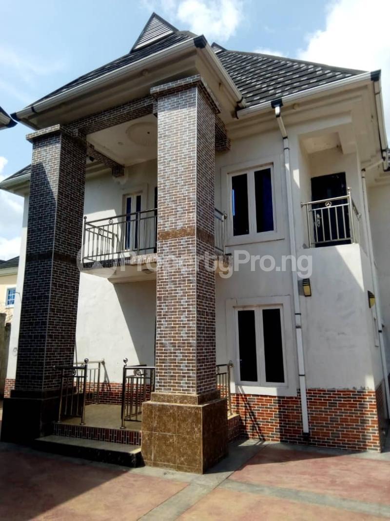 5 bedroom Detached Duplex House for sale new owerri Owerri Imo - 3