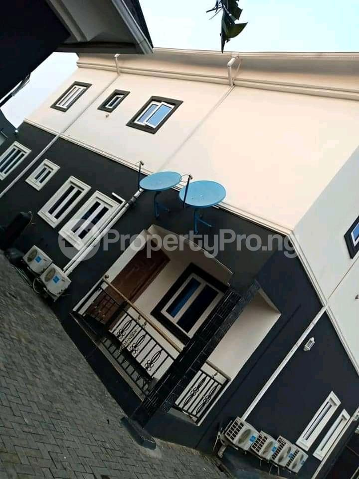 5 bedroom Detached Duplex House for sale Close to asaba housing estate Asaba Delta - 2