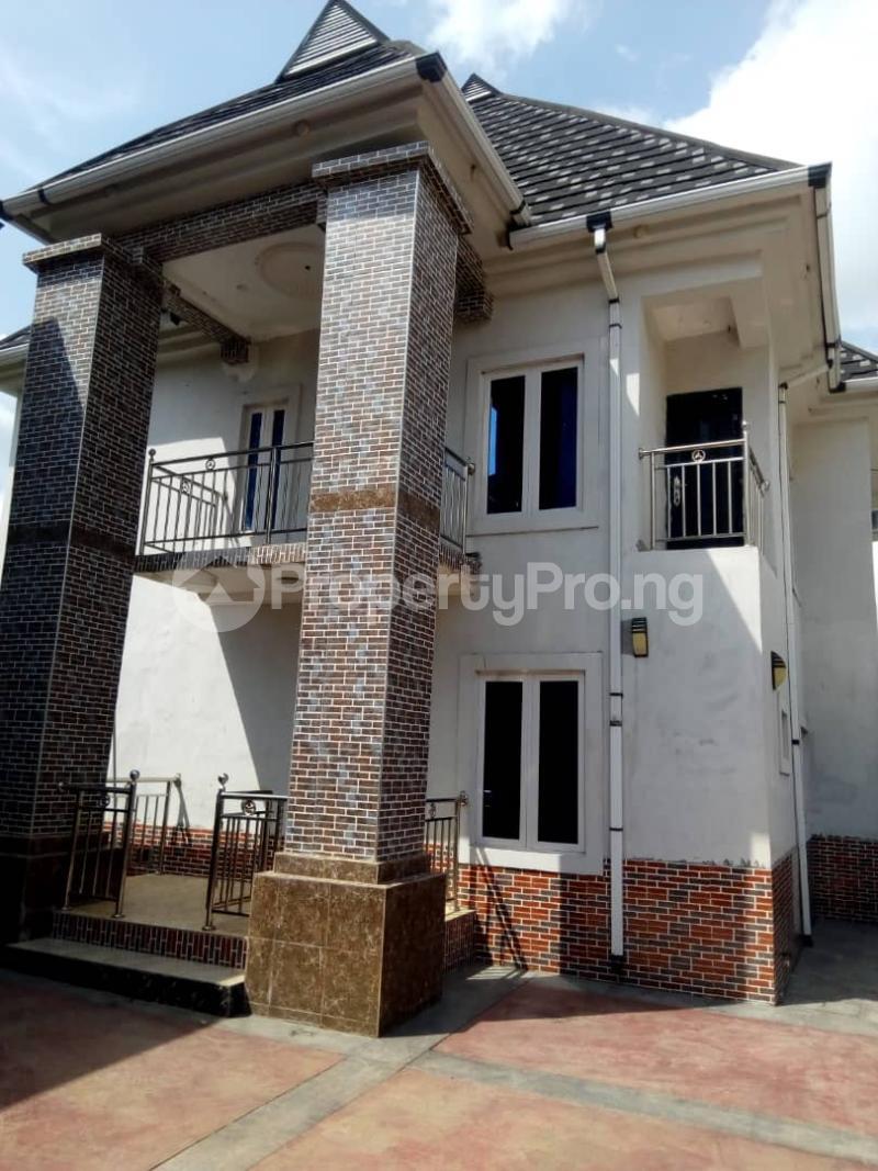 5 bedroom Detached Duplex House for sale new owerri Owerri Imo - 1