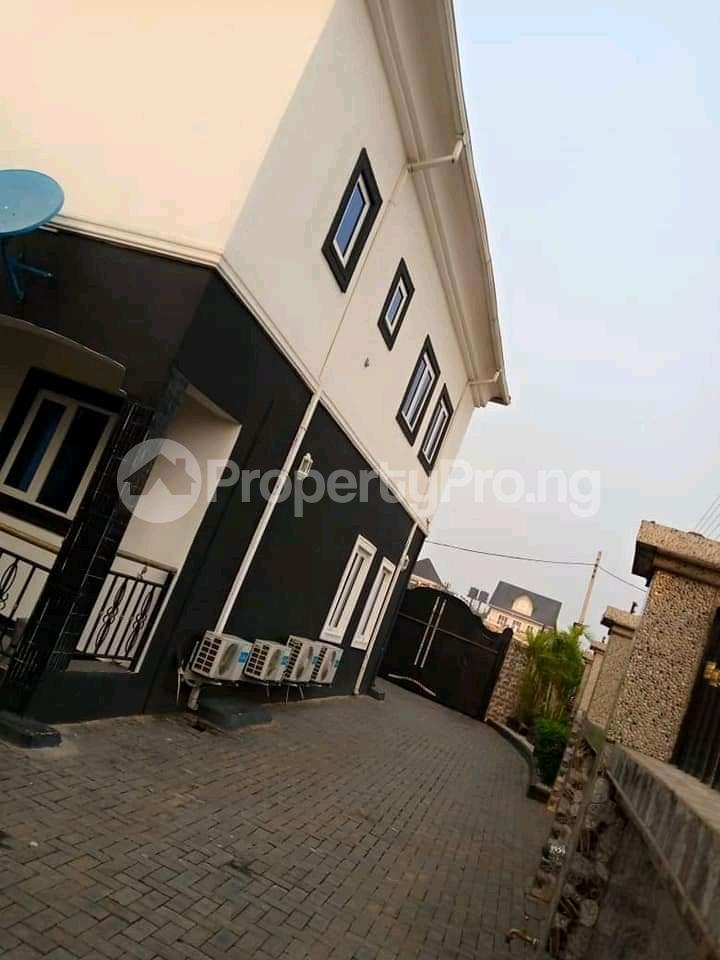 5 bedroom Detached Duplex House for sale Close to asaba housing estate Asaba Delta - 1