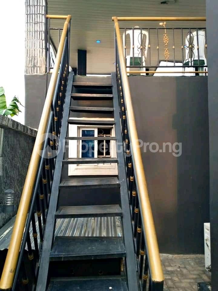 5 bedroom Detached Duplex House for sale Close to asaba housing estate Asaba Delta - 3