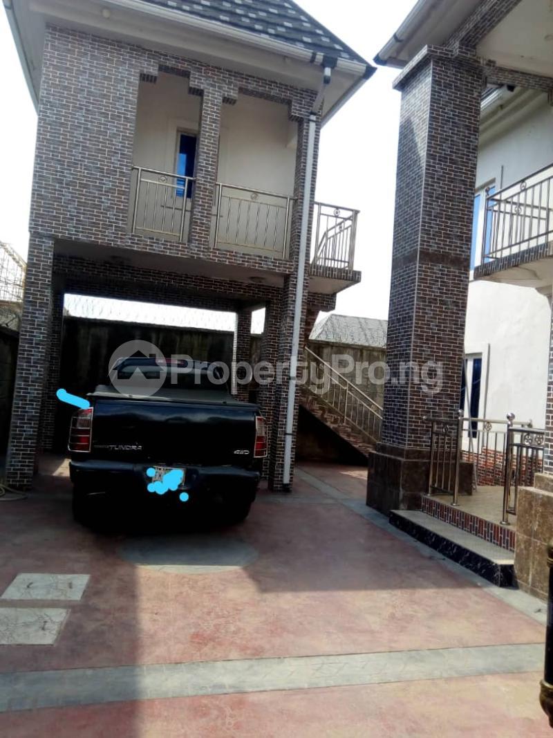 5 bedroom Detached Duplex House for sale new owerri Owerri Imo - 0
