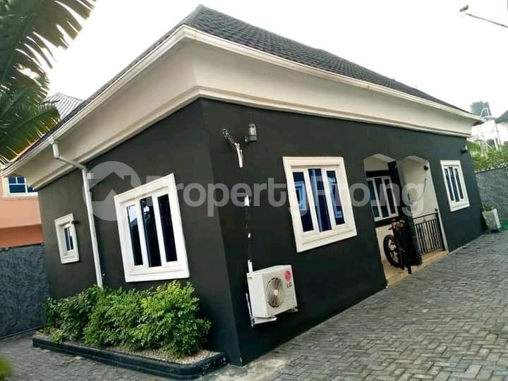 5 bedroom Detached Duplex House for sale Close to asaba housing estate Asaba Delta - 7