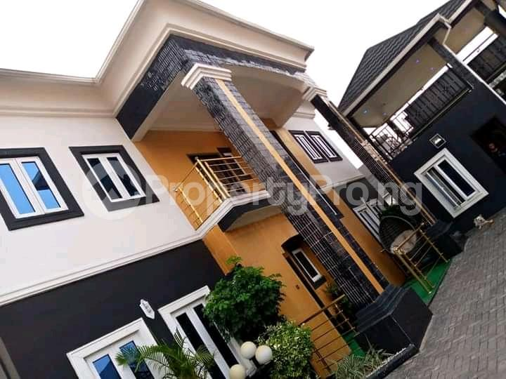 5 bedroom Detached Duplex House for sale Close to asaba housing estate Asaba Delta - 8