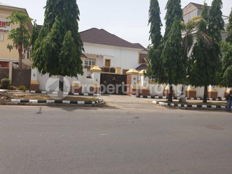 7 bedroom Detached Duplex House for sale Main asokoro Asokoro Abuja - 6