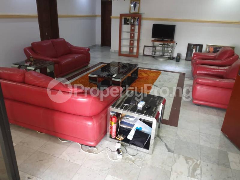 7 bedroom Detached Duplex House for sale Main asokoro Asokoro Abuja - 3