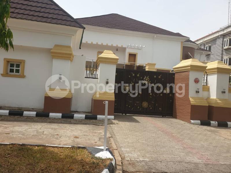7 bedroom Detached Duplex House for sale Main asokoro Asokoro Abuja - 4