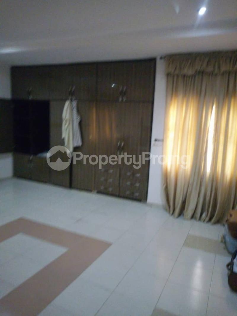 7 bedroom Detached Duplex House for sale Main asokoro Asokoro Abuja - 0