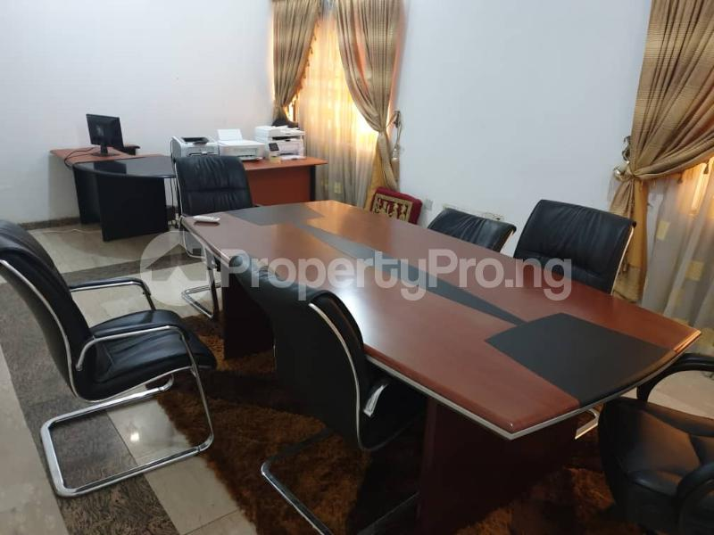 7 bedroom Detached Duplex House for sale Main asokoro Asokoro Abuja - 5