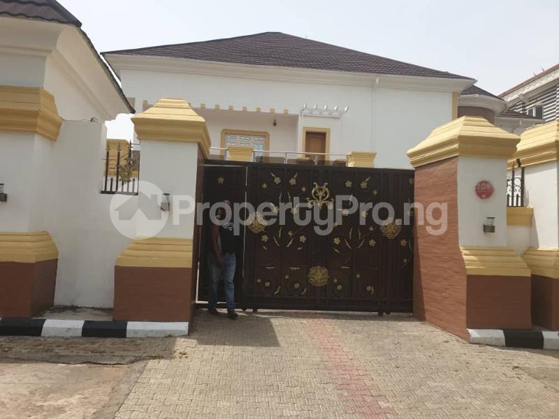 7 bedroom Detached Duplex House for sale Main asokoro Asokoro Abuja - 1