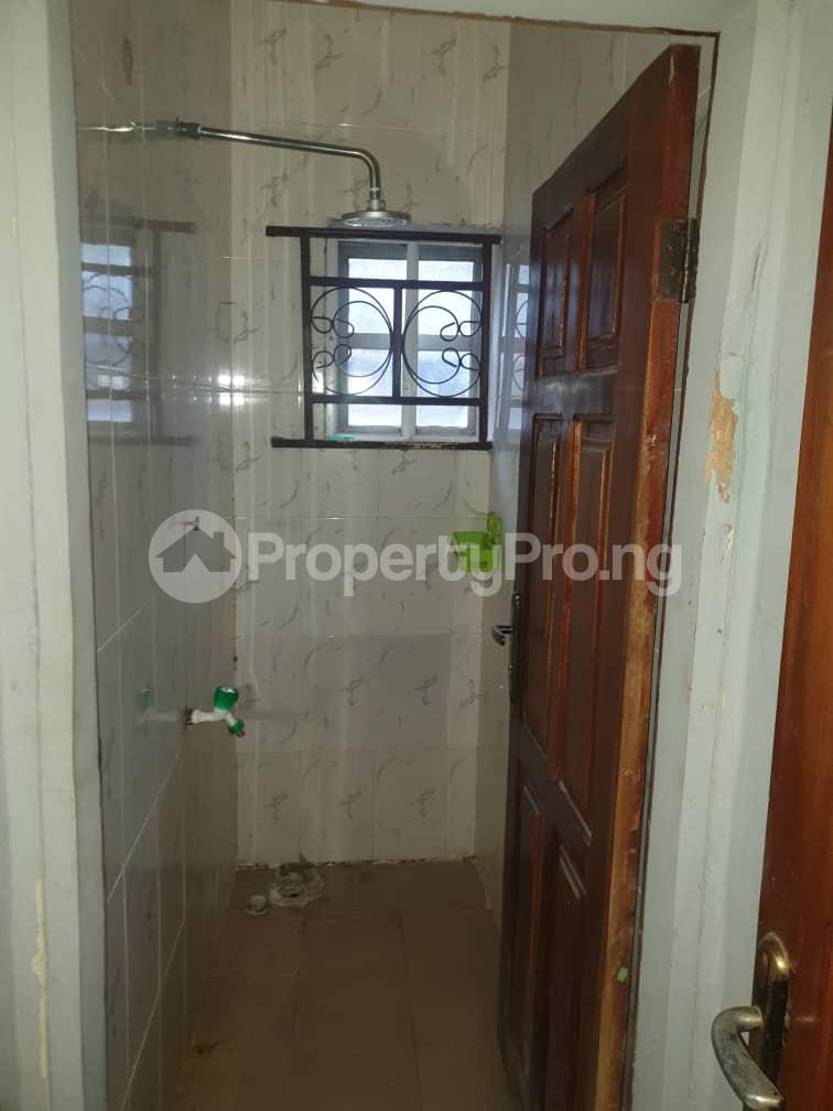 3 bedroom Blocks of Flats House for rent AGBOYIN STREET Aguda Surulere Lagos - 6