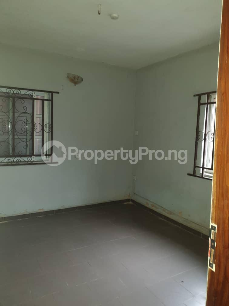 3 bedroom Blocks of Flats House for rent AGBOYIN STREET Aguda Surulere Lagos - 0