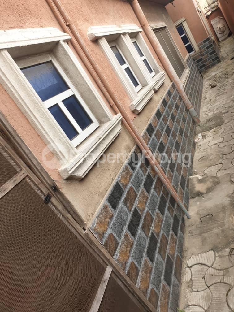 3 bedroom Blocks of Flats House for rent AGBOYIN STREET Aguda Surulere Lagos - 7