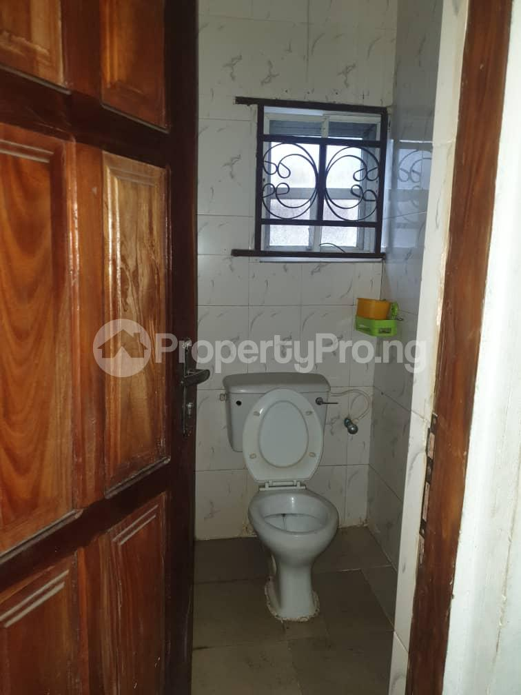 3 bedroom Blocks of Flats House for rent AGBOYIN STREET Aguda Surulere Lagos - 8