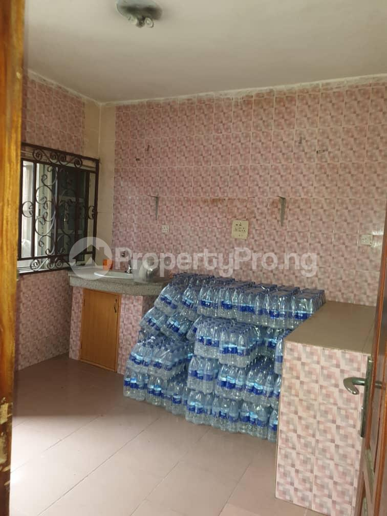 3 bedroom Blocks of Flats House for rent AGBOYIN STREET Aguda Surulere Lagos - 1