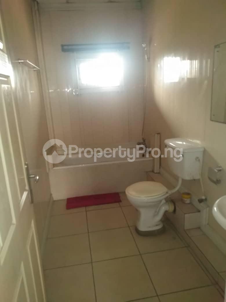3 bedroom Terraced Duplex House for rent ROYAL ESTATE OFF BODE THOMAS Bode Thomas Surulere Lagos - 3