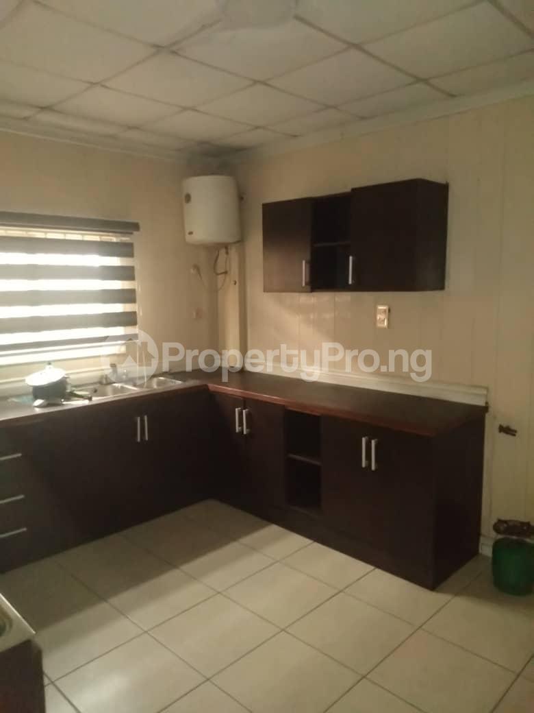 3 bedroom Terraced Duplex House for rent ROYAL ESTATE OFF BODE THOMAS Bode Thomas Surulere Lagos - 8
