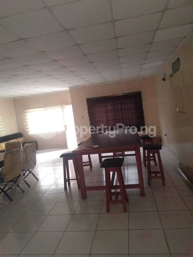 3 bedroom Terraced Duplex House for rent ROYAL ESTATE OFF BODE THOMAS Bode Thomas Surulere Lagos - 7