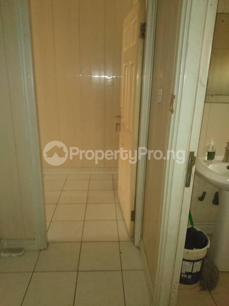 3 bedroom Terraced Duplex House for rent ROYAL ESTATE OFF BODE THOMAS Bode Thomas Surulere Lagos - 0