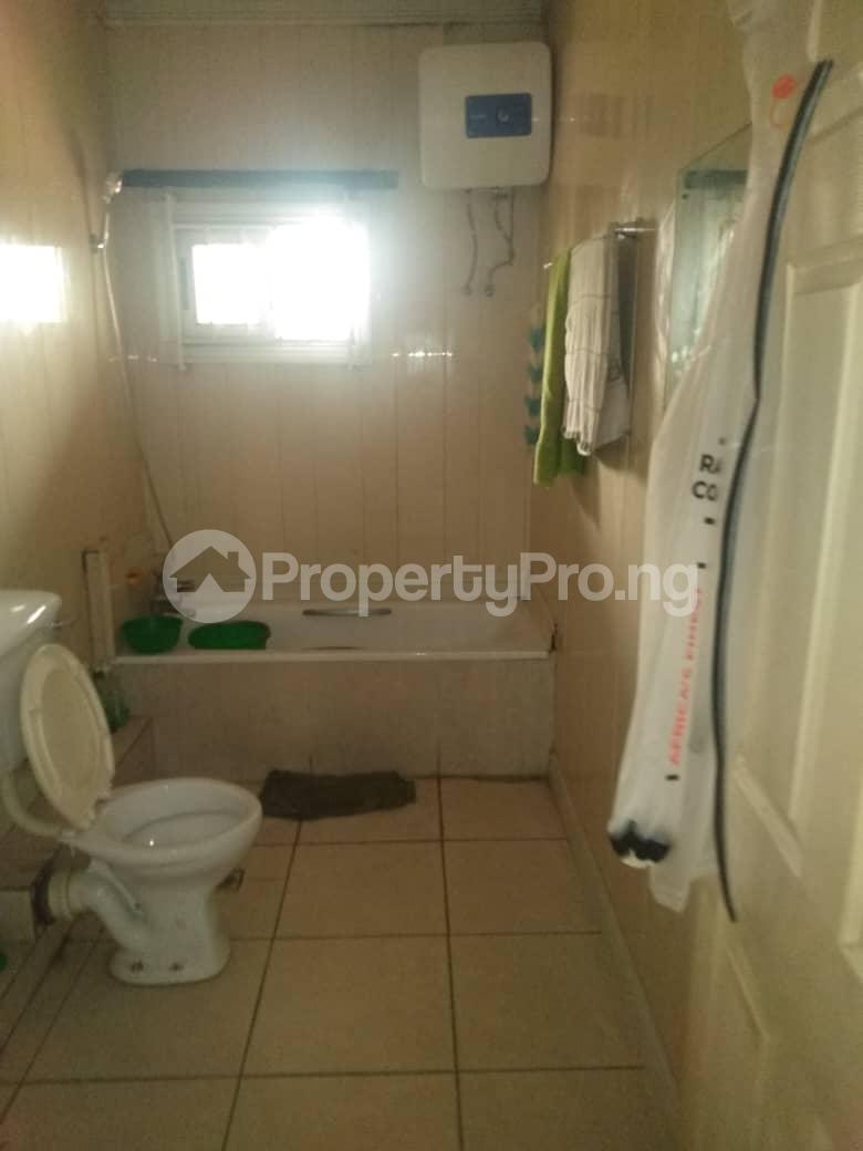 3 bedroom Terraced Duplex House for rent ROYAL ESTATE OFF BODE THOMAS Bode Thomas Surulere Lagos - 11