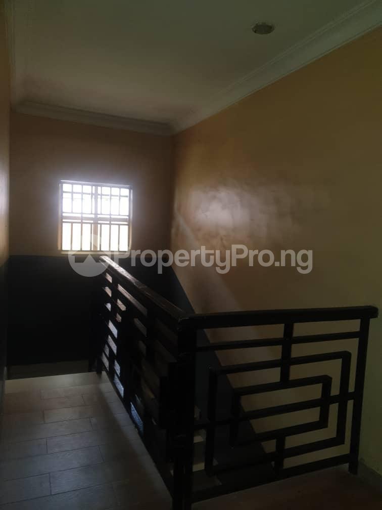 3 bedroom Blocks of Flats for rent Peace Estate Aguda Surulere Lagos - 4