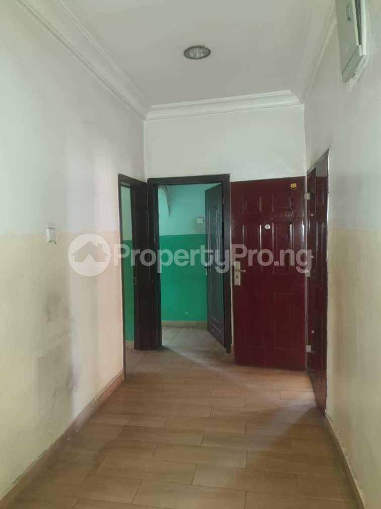 3 bedroom Blocks of Flats for rent Peace Estate Aguda Surulere Lagos - 12