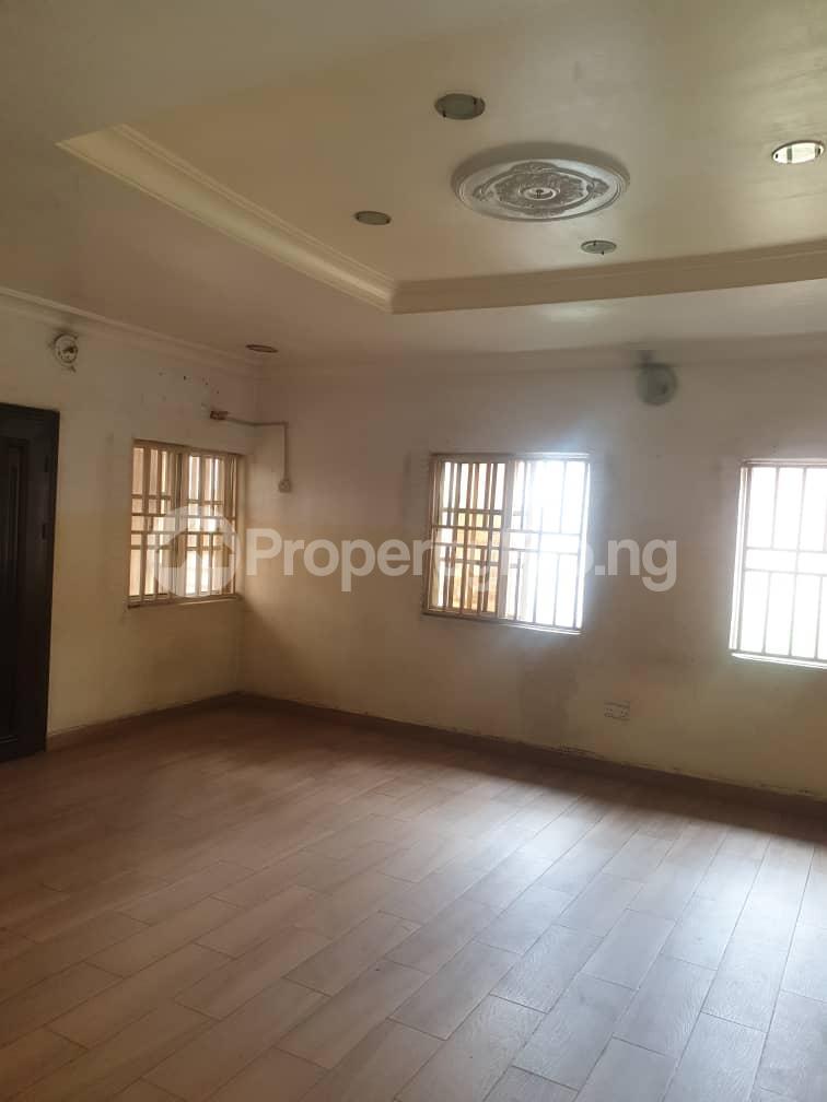 3 bedroom Blocks of Flats for rent Peace Estate Aguda Surulere Lagos - 3