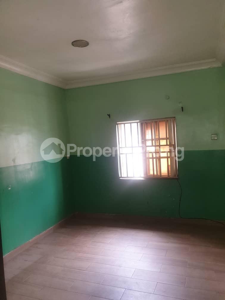 3 bedroom Blocks of Flats for rent Peace Estate Aguda Surulere Lagos - 14