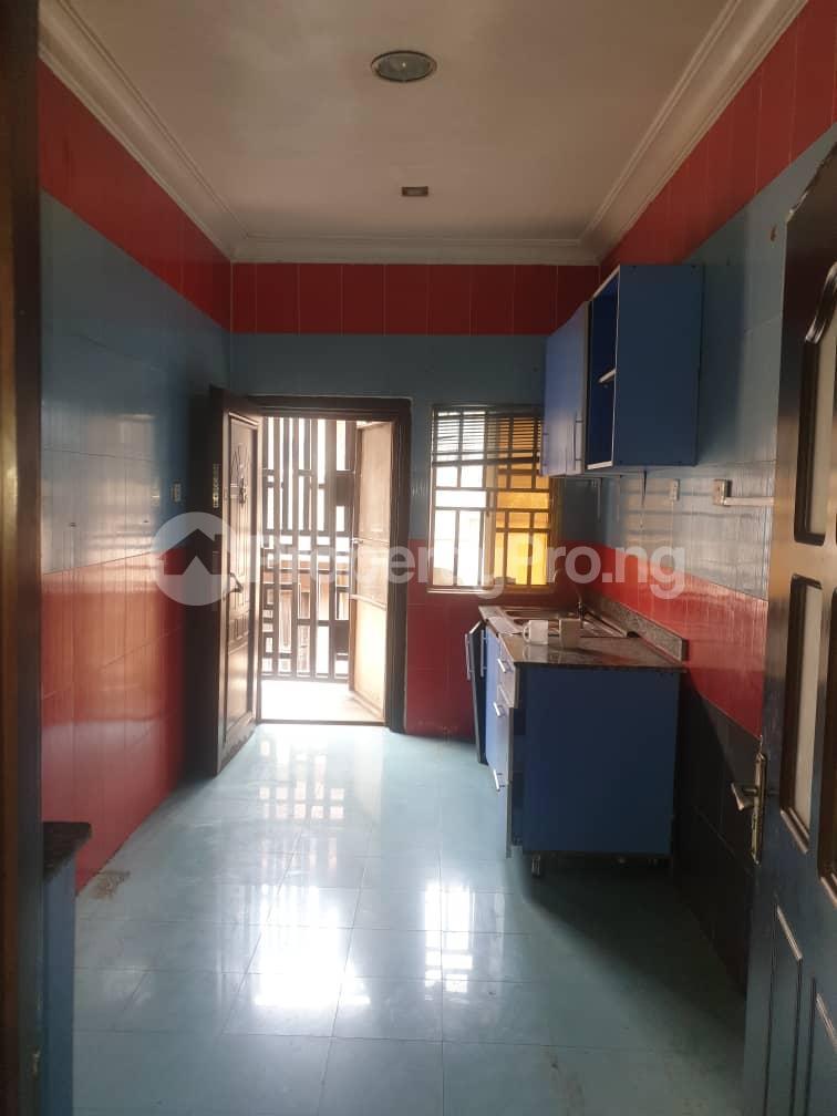3 bedroom Blocks of Flats for rent Peace Estate Aguda Surulere Lagos - 11