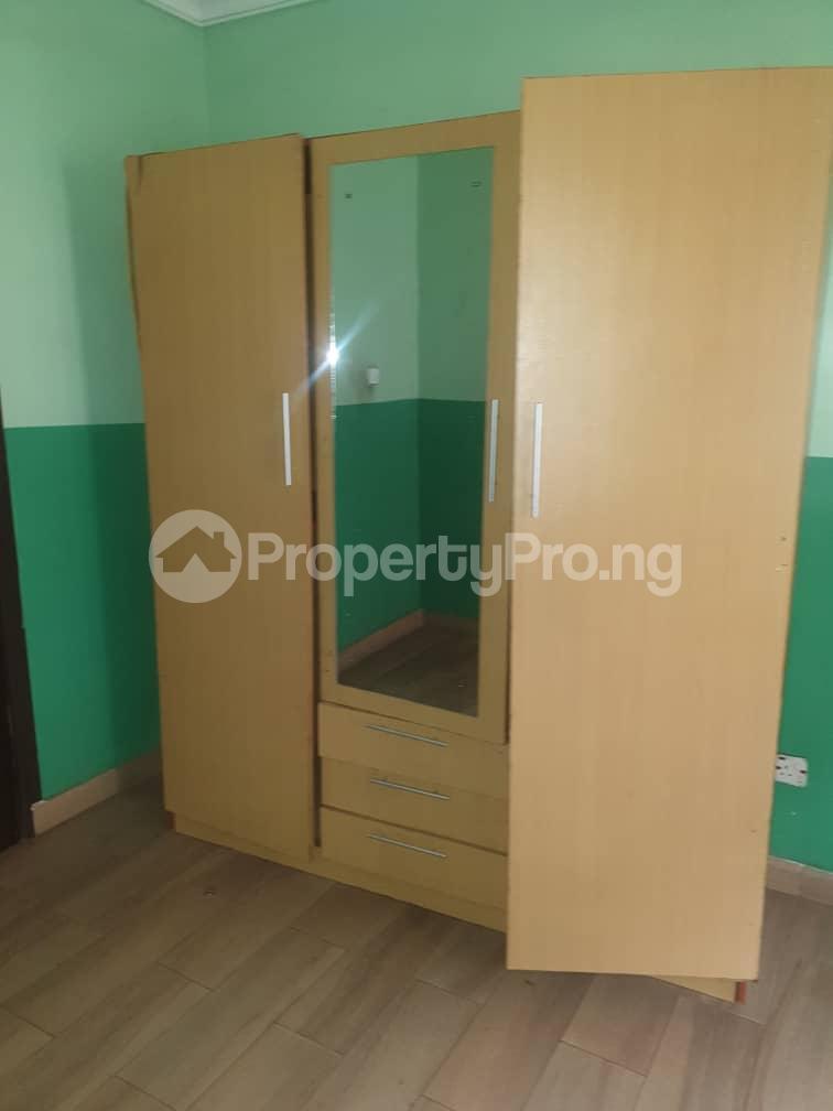 3 bedroom Blocks of Flats for rent Peace Estate Aguda Surulere Lagos - 13