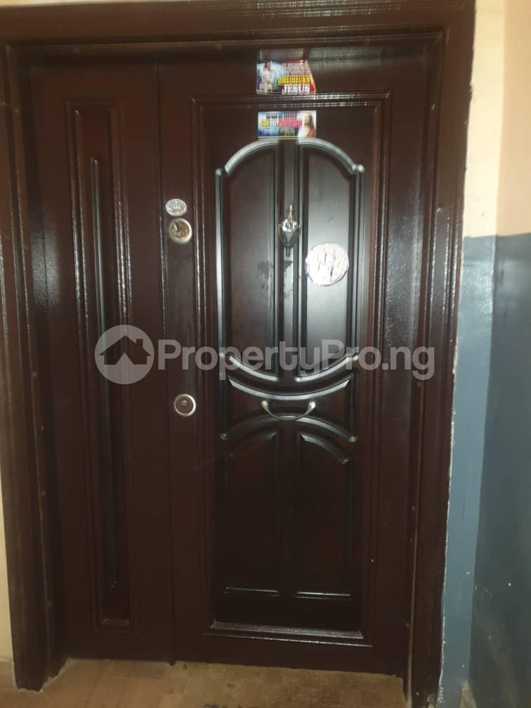 3 bedroom Blocks of Flats for rent Peace Estate Aguda Surulere Lagos - 5